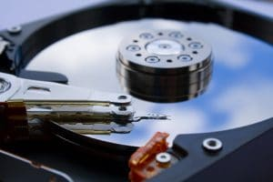 Data Recovery Greenville