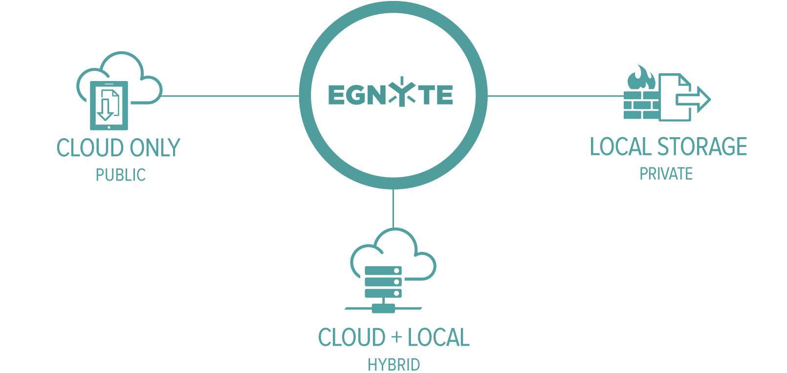 How Egnyte Works